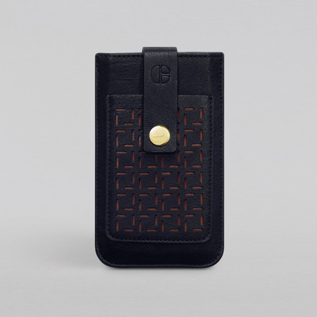Lexi iPhone // Black