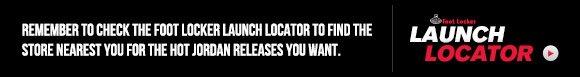 Launch Locator