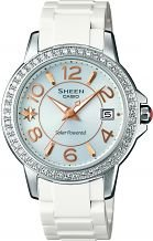 Ladies' Sheen Solar Powered