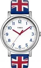 Unisex Timex Indiglo Easy Reader