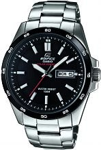 Men's Casio Edifice Solar Powered