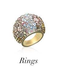 Chic Gold Mine Ring