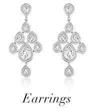 Sensation Clip Earrings