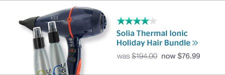 Solia Dryer Set