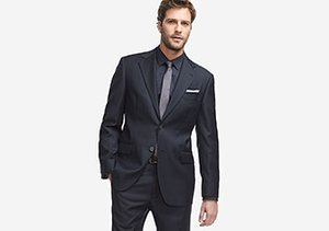 Joseph Abboud Suiting