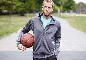 Hit the Gym: Athleticwear