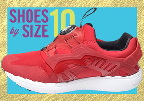 Shop Shoes By Size: 10