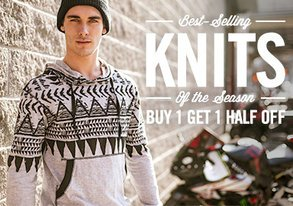 Shop Best-Selling Knits of the Season