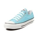 Womens Converse All Star Lo Bluefish Sneaker