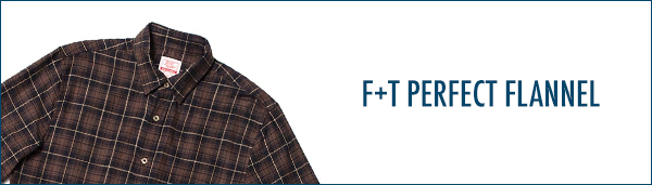 30% off flannel...