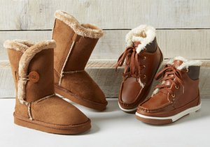 Under $30: Rugged Bear Kids' Shoes