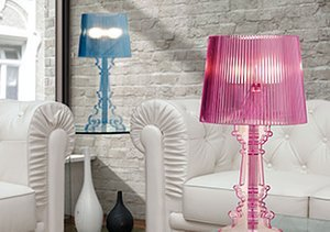 Spotlight On: Table Lamps