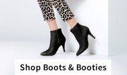 Shop Booties & Booties