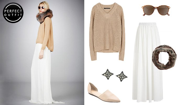10 Wow-Worthy Winter Looks