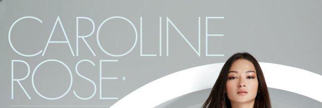Relaxed: Caroline Rose