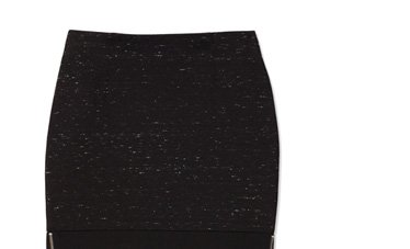 Campagne Skirt