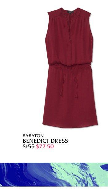 Benedict Dress