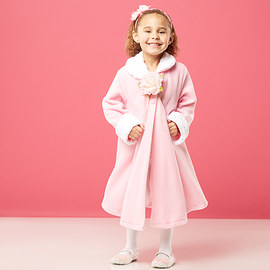 Fleece Fashion: Kids' Apparel