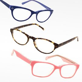 Eye on Fashion: Reading Glasses
