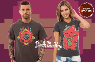 Designs by Peach Monkey
