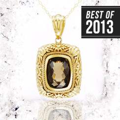 Best of 2013 Brands: FPJ Jewelry