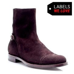 Labels We Love Sale! Designer Men's Shoes