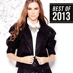 Best of 2013: Most Wanted Designer Winter Essentials