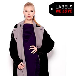 Labels We Love Sale! Coats by BCBGMAXARIA, Stefanel, D&G, Starting at $29
