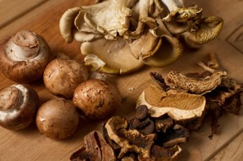 Mushrooms for Immunity