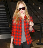 Kate Bosworth Takes Chloe's New It Bag For A Spin