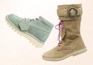 Warm & Stylish: Kids' Boots