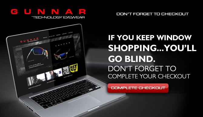 GUNNAR Technology Eyewear