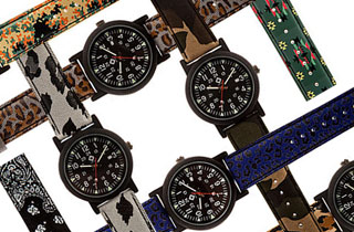 Watching The Year End: Ft Advocate Watches