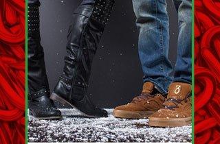 December in Review: Footwear