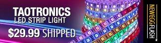 Taotronics LED Strip Light