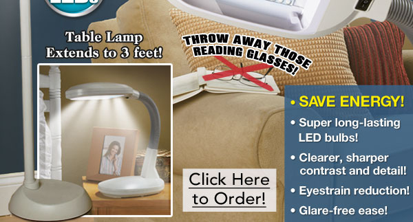 Daylight Lamps as low as $29.97
