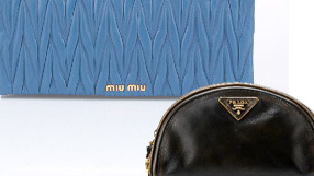 Prada and Miu Miu Accessories