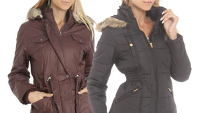 Women's Kensie and Buffalo Outerwear