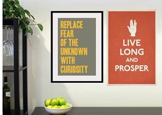 Shop Posters