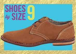 Shop Shoes By Size: 9
