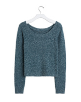 Carrington Sweater