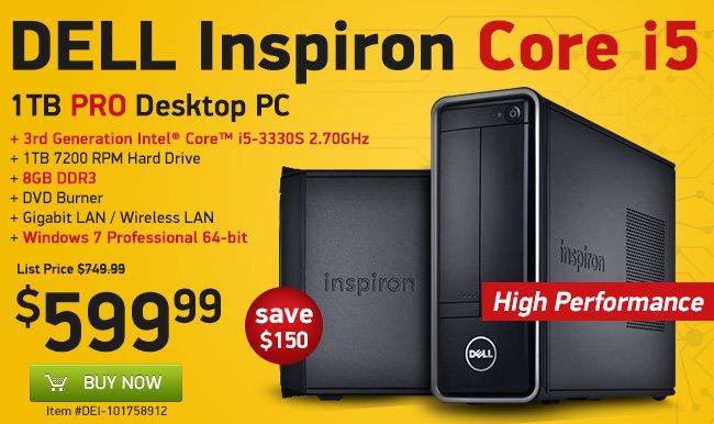 Core i5 Desktop
