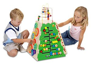 Treat Your Kids: Exceptional Toys