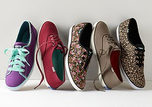 Street Smart: Stylish Sneakers