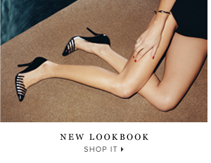 New Lookbook - - Shop It: