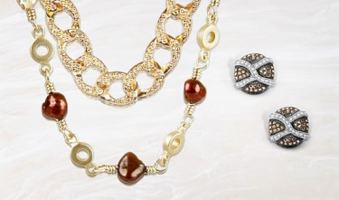 End Of The Year Jewelry Blowout | Shop Now