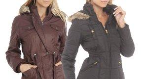 Best of Women's Outerwear from $39.99