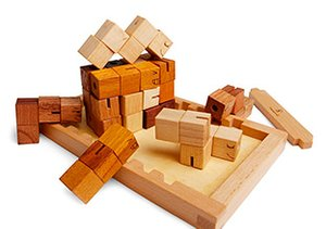 Indoor Fun: Games & Puzzles
