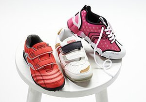 Get a Move On: Kids' Sneakers