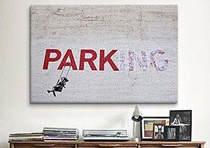 Back by Popular Demand: Banksy